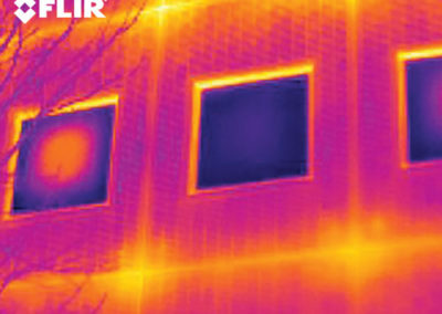 FLIR-IR-argon-window-failure