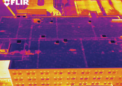 FLIR-IR-roof-inspection